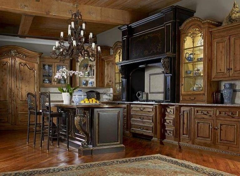 Tuscan Color Schemes