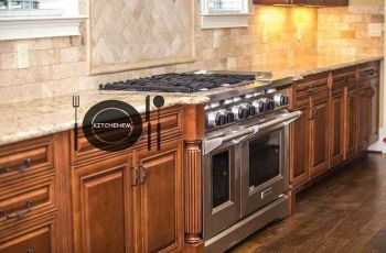 What Is The Effect Of Oven Cleaner On Kitchen Countertops 001