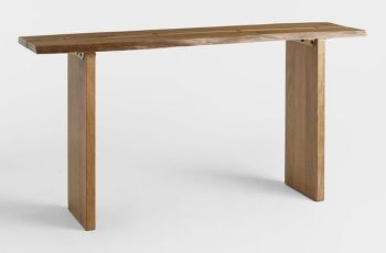 World Market Console Table