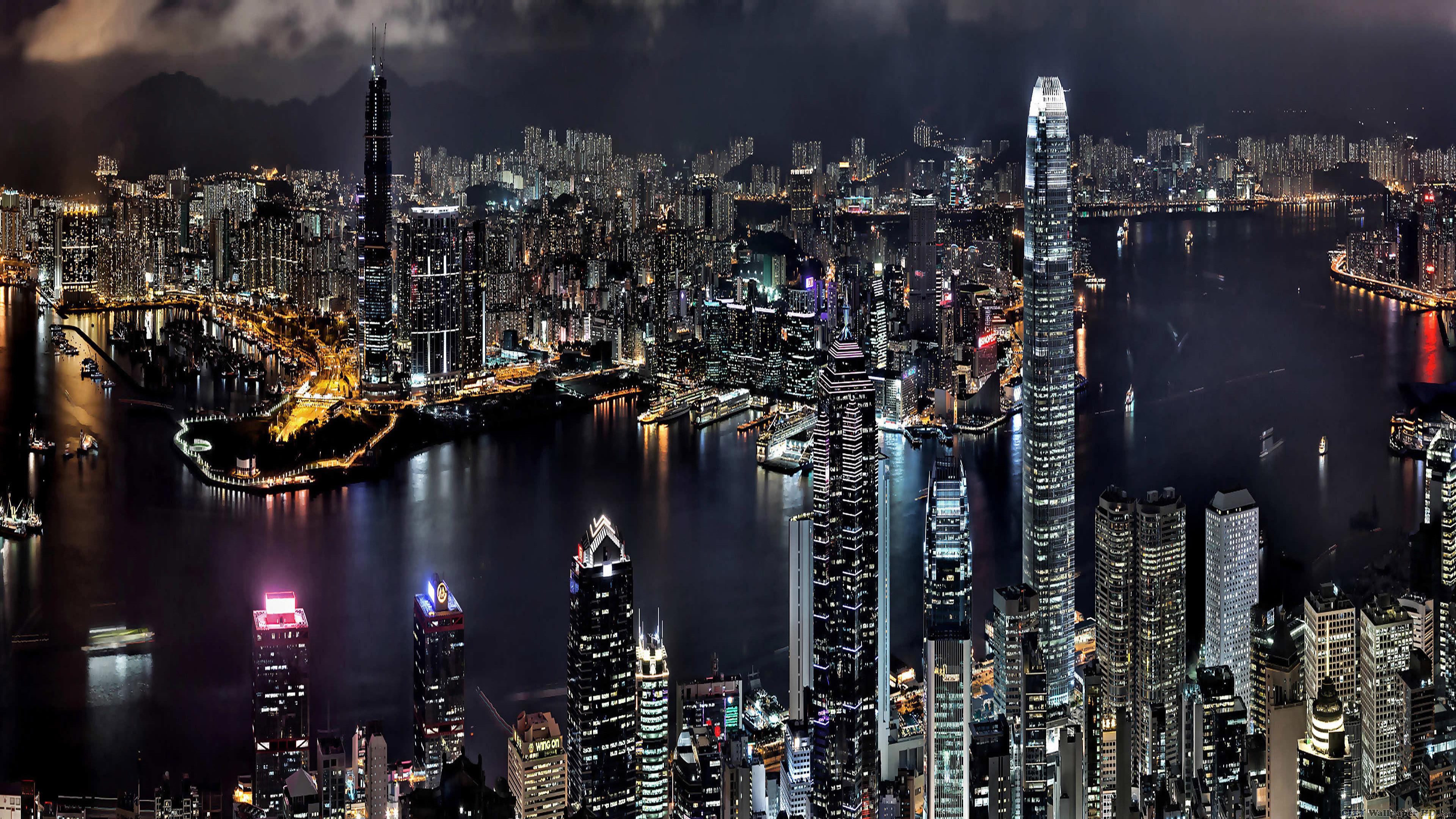 Sky Terrace Hong Kong