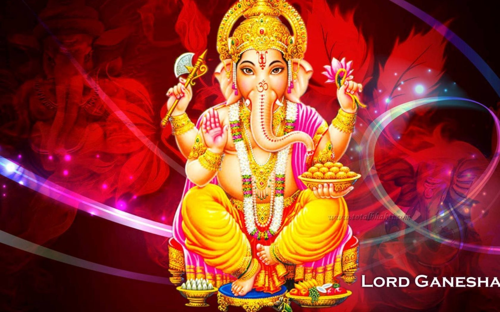 Lord Ganesha Quality Cool God Hd Wallpapers 1920x1080