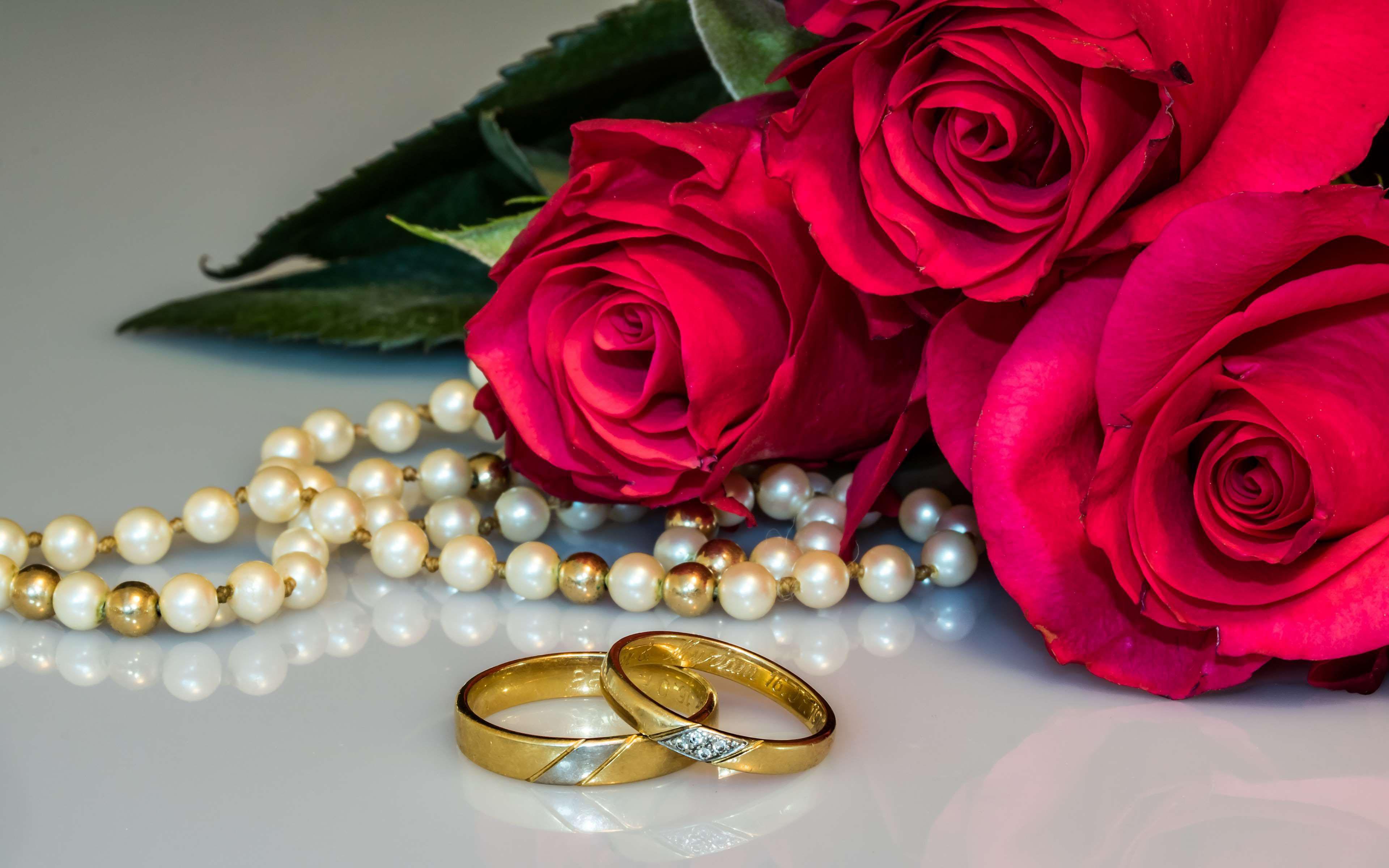 Purple Wedding Bells