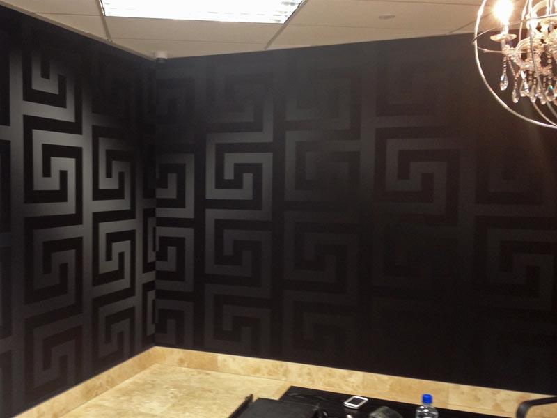 Versace Key Wallpaper Black Wallpaper Sales