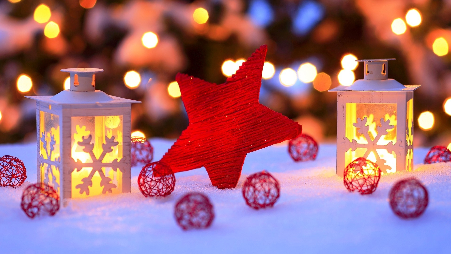 Download Best Christmas Wallpapers Gallery