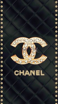 Download Chanel Gold Wallpaper Gallery
