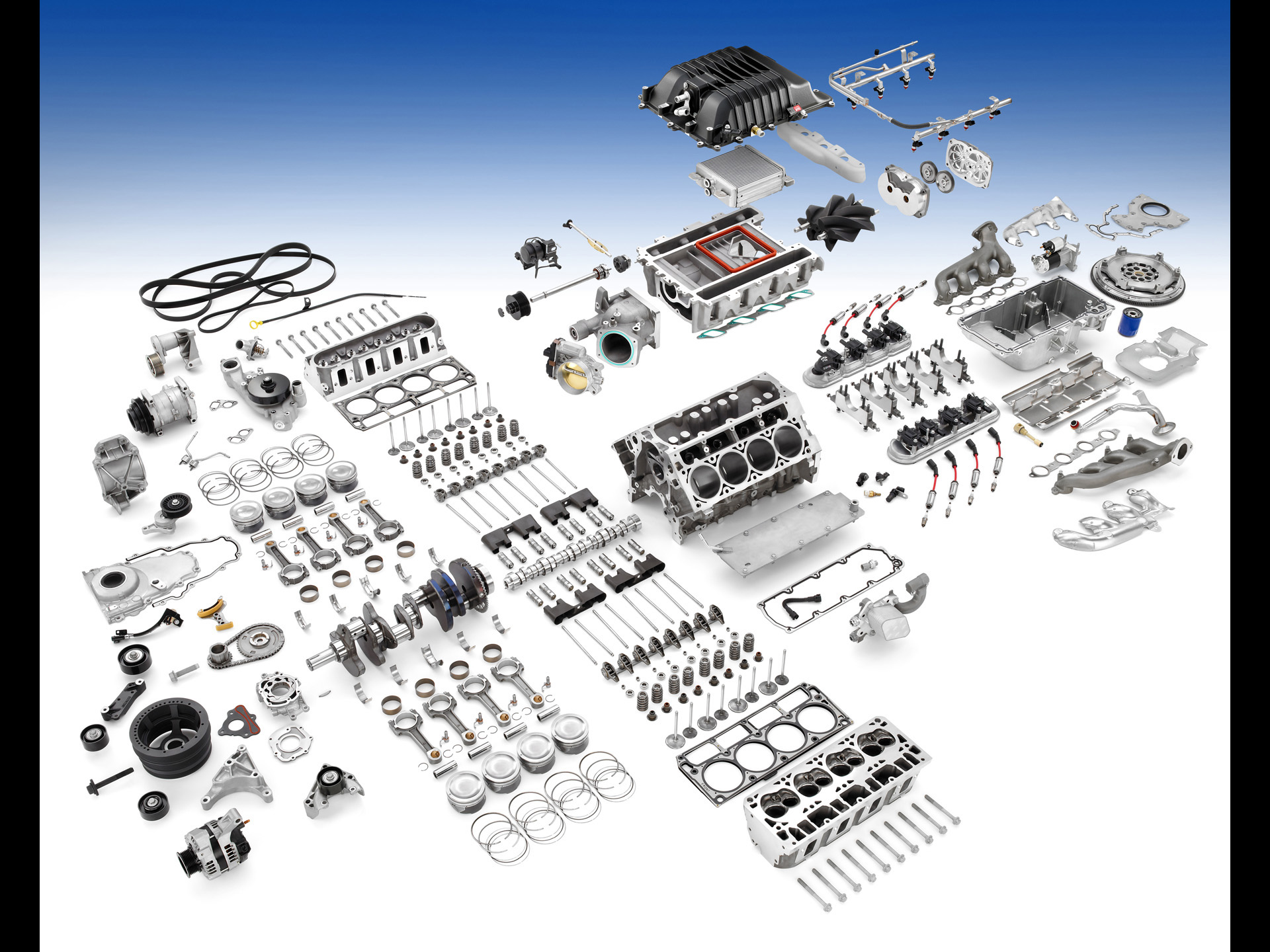 Download Engine Parts Wallpaper Gallery