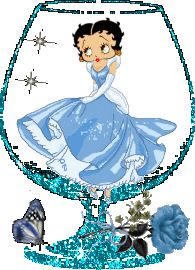 Betty Boop Wallpapers For Cell Phones Allofthepicts Com