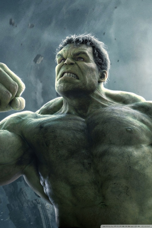 Download Hulk Mobile Wallpaper Gallery
