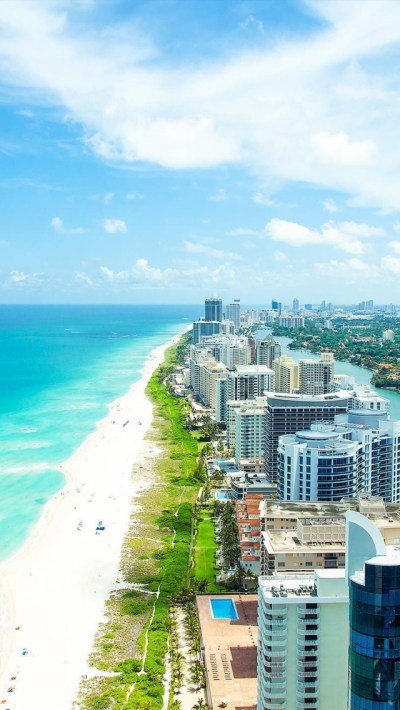 Download Miami Iphone Wallpaper Gallery