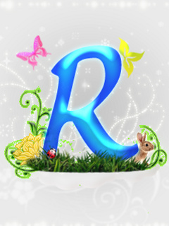 Download R Love M Name Wallpaper Gallery