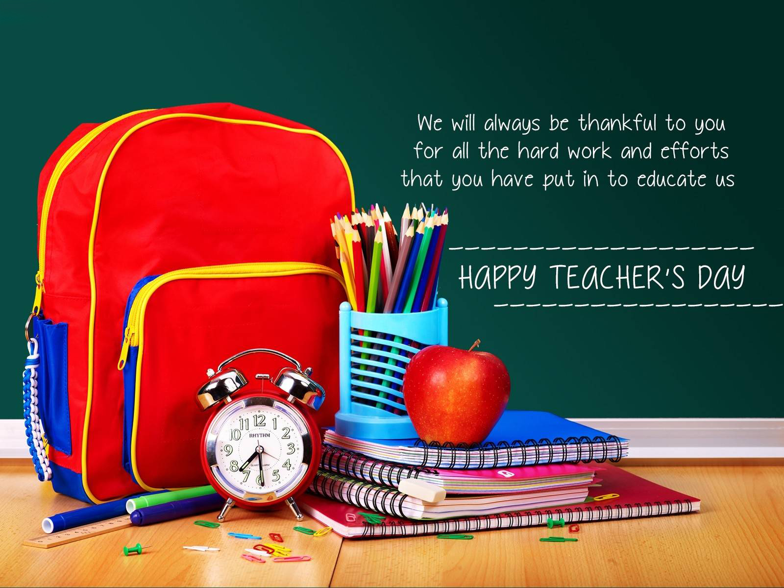 Download Teachers Day Special Wallpaper Gallery