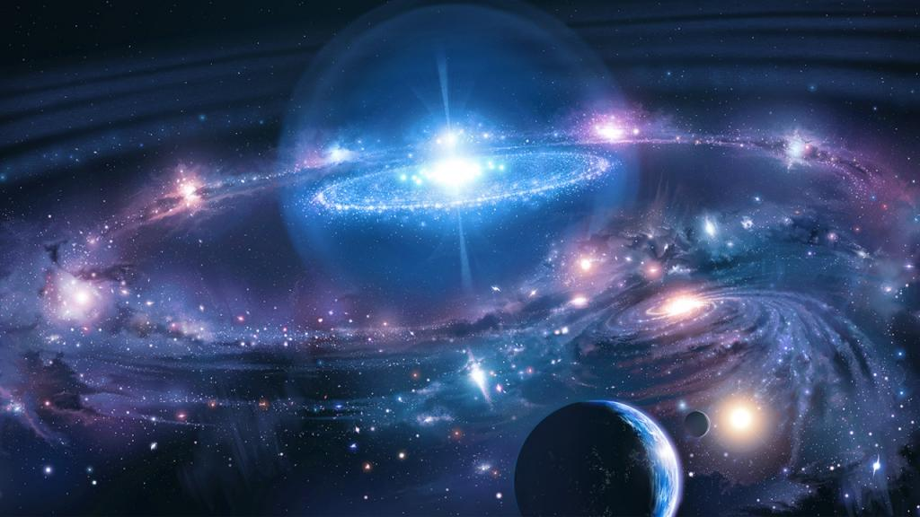 Universe Live Wallpaper For Pc Gallery