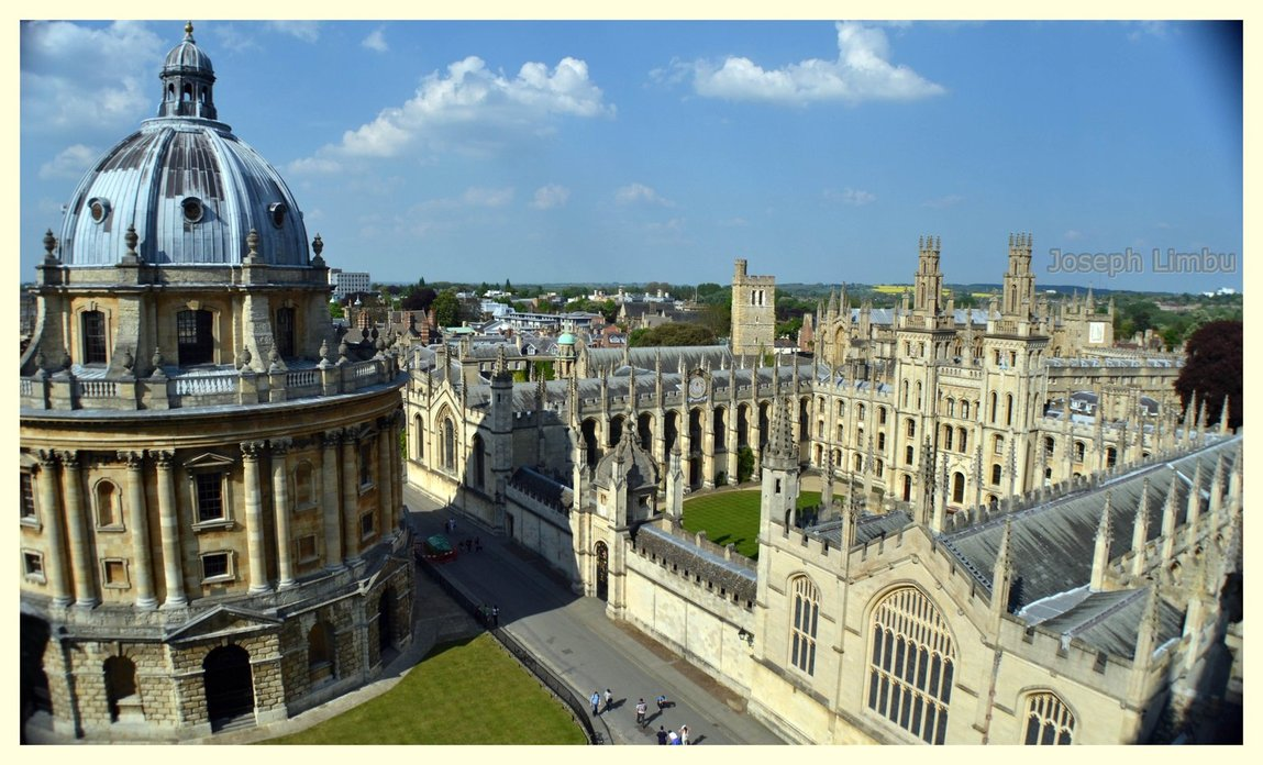 Download University Of Oxford Wallpaper Gallery