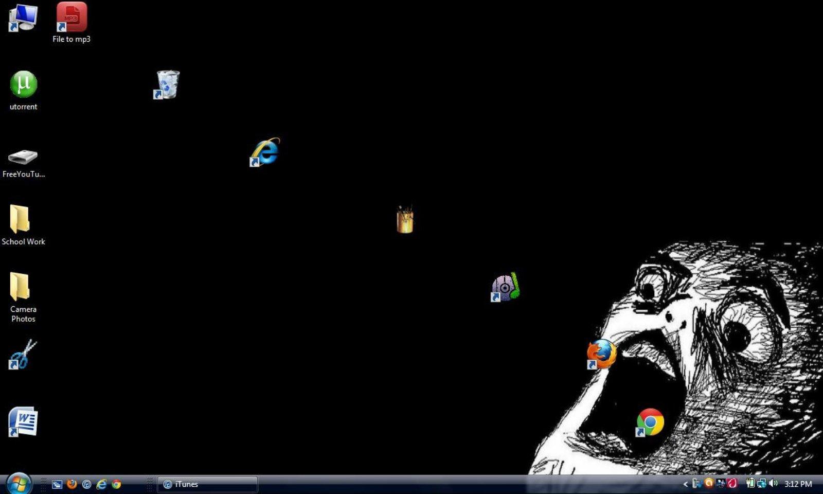 Work Funny Desktop Backgrounds 1600x960 Download Hd Wallpaper Wallpapertip