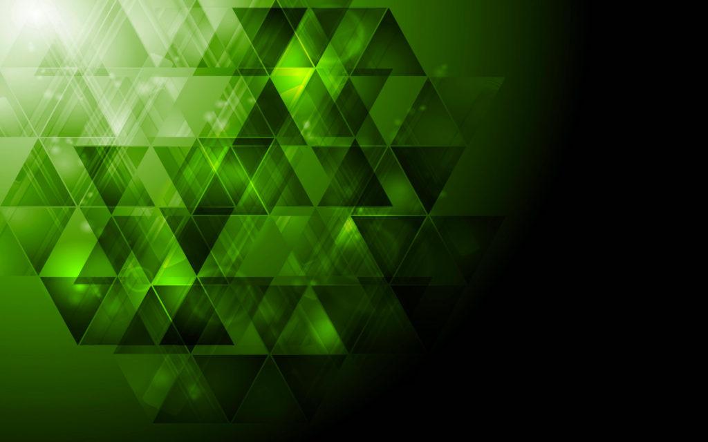 fond ecran pc vert et noir 1024x640