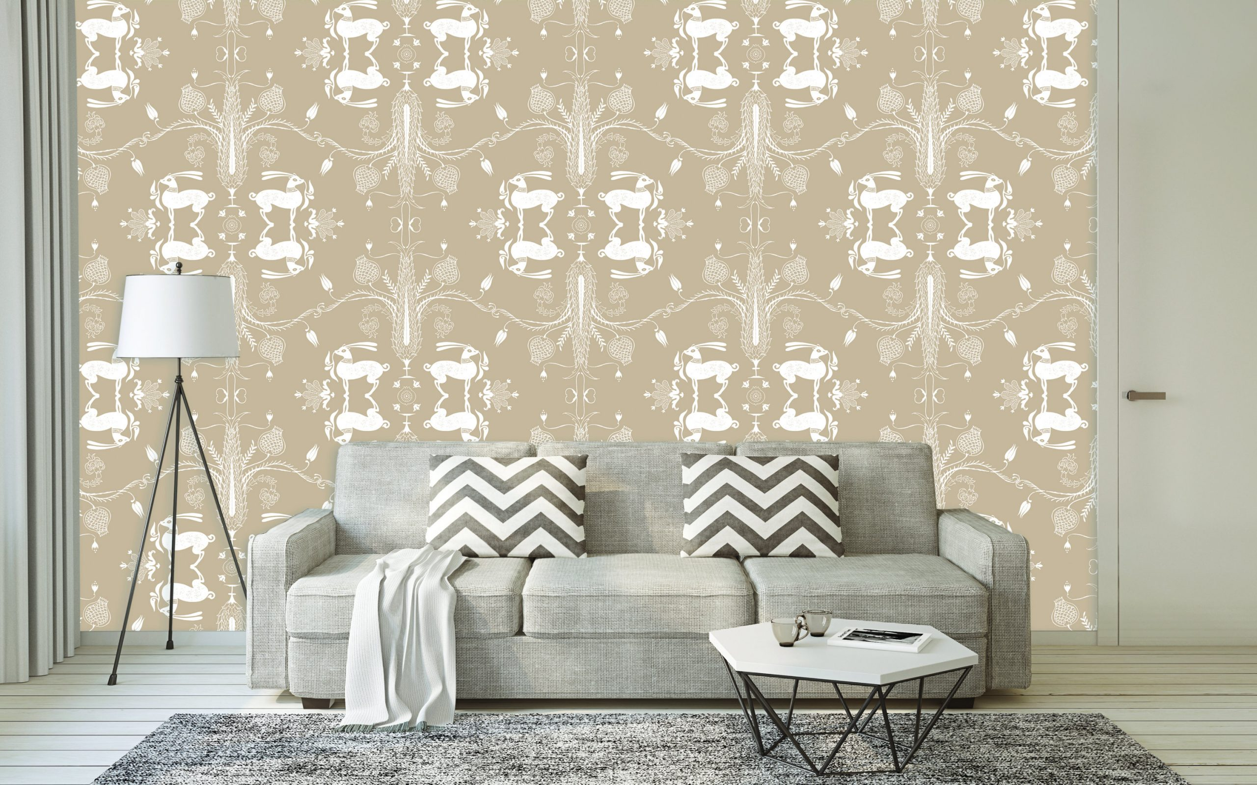 Texture Wall Design Hd - 15x15 - Download HD Wallpaper
