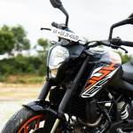 Ktm Duke 125 Wallpaper 2000x1125 Download Hd Wallpaper Wallpapertip