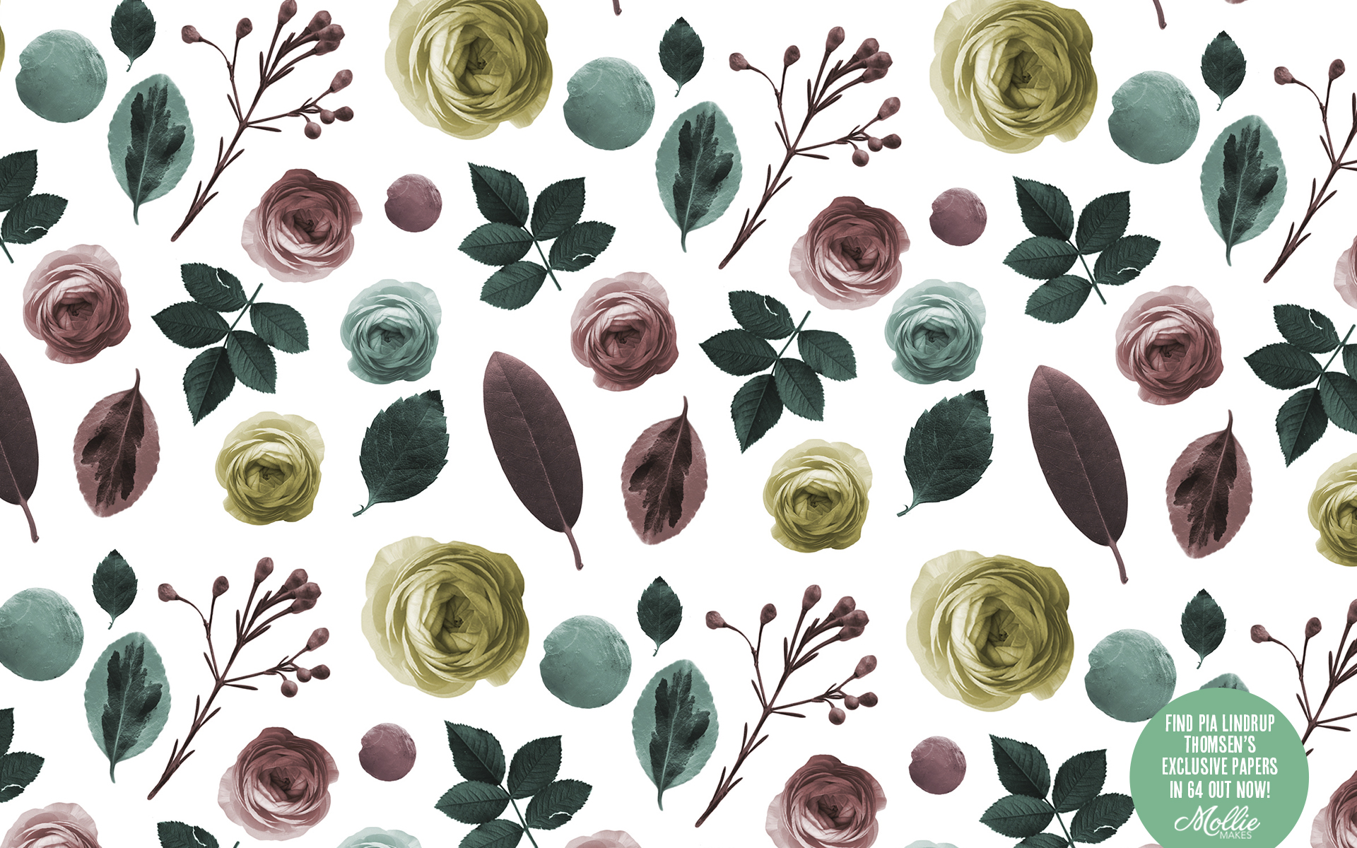 Vintage Wallpaper Vintage Floral Desktop Wallpaper Floral Wallpaper Desktop 1920x1200 Download Hd Wallpaper Wallpapertip