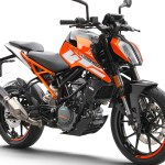 Ktm Duke 125 New 1920x1200 Download Hd Wallpaper Wallpapertip
