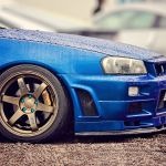 Nissan Skyline R34 1920x1200 Download Hd Wallpaper Wallpapertip