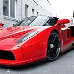 Red Ferrari Enzo Ferrari Enzo Wallpaper Hd 1080p 1080x1920 Download Hd Wallpaper Wallpapertip