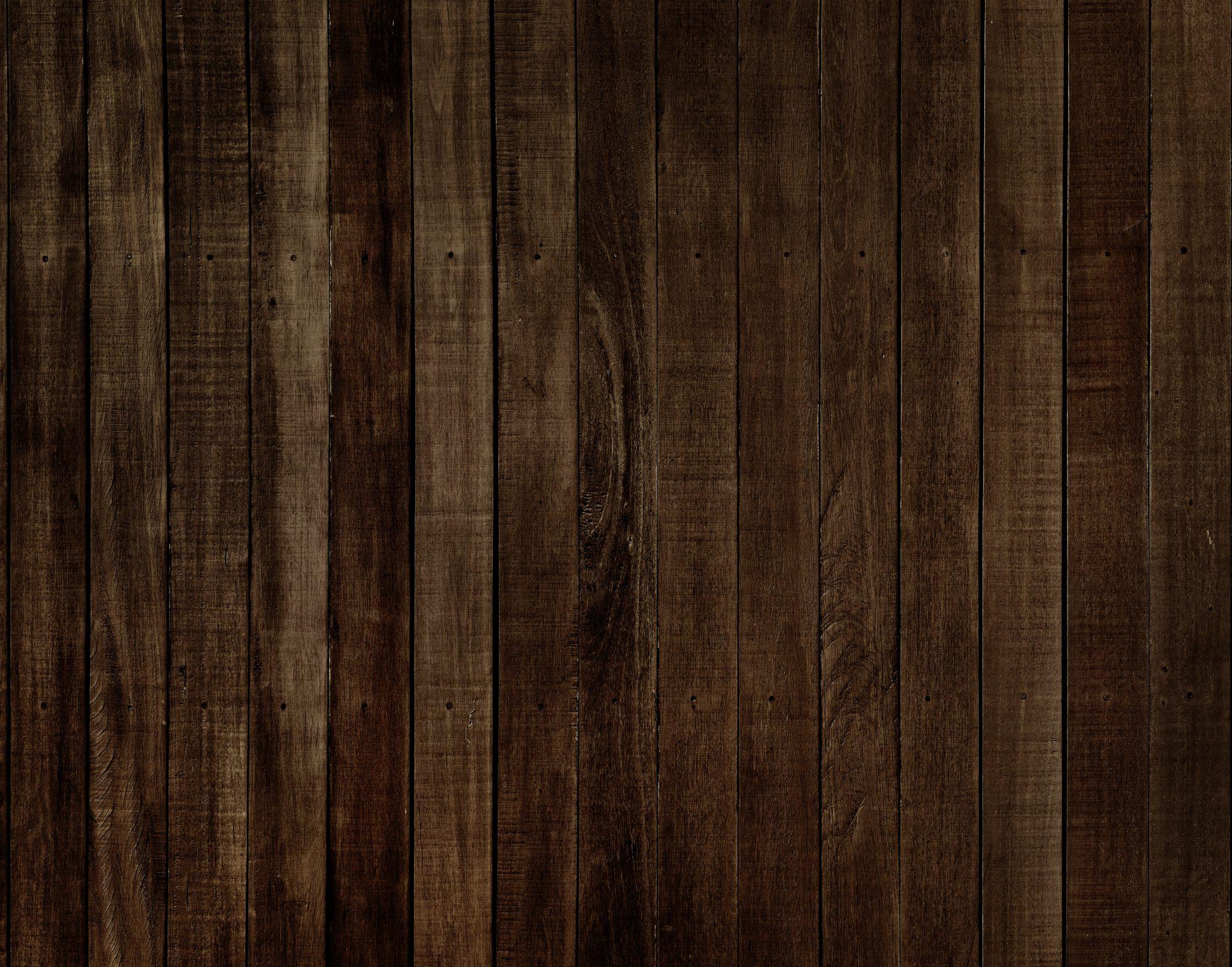 planche transparente marron fonce