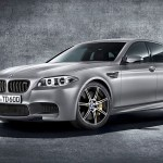 Bmw M5 2015 Wallpaper Bmw M5 F10 30 Jahre Edition 1920x1080 Download Hd Wallpaper Wallpapertip