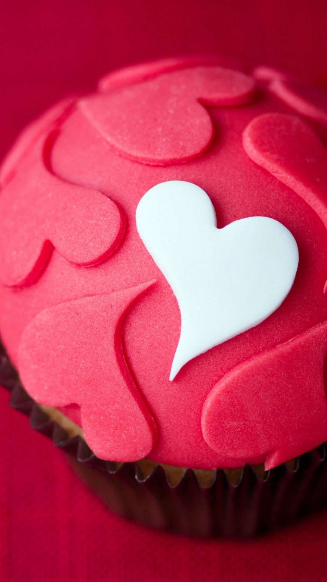 Cupcake Wallpaper Cute Girly For Android Superb Profile For Whats App Dp 1080x1920 Download Hd Wallpaper Wallpapertip