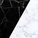 Marble Wallpaper Tumblr Aesthetic Black And White 750x1415 Download Hd Wallpaper Wallpapertip