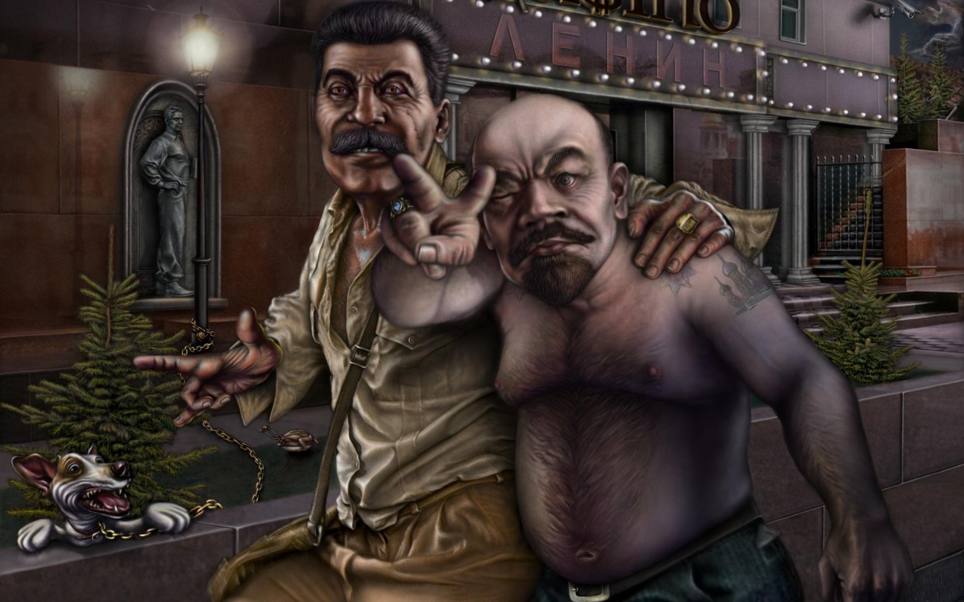 The Bolsheviks Lenin Stalin Russia Soviet Union Communism Politics