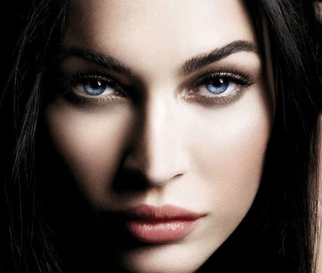 Brunettes Megan Fox Actress Models Hollywood Wallpaper