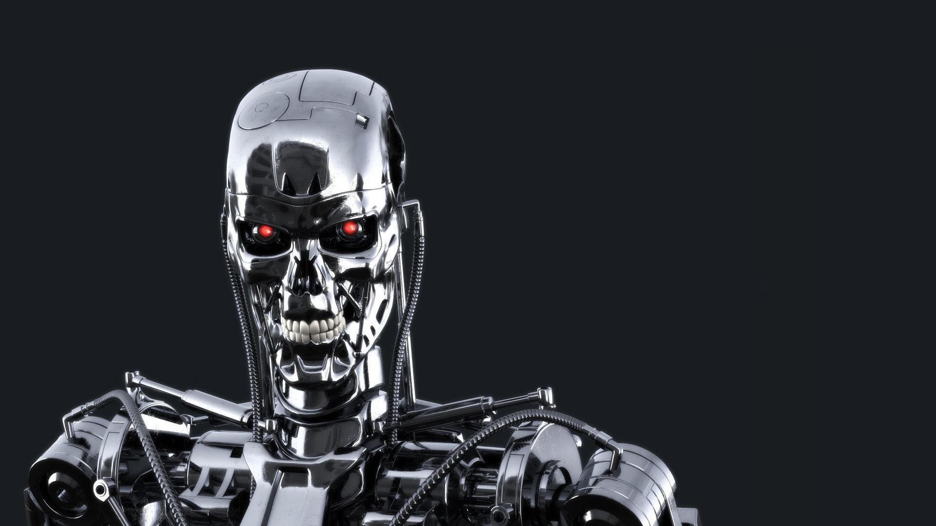 cyborg robot mech mechanical e wallpaper | 1920x1080 | 77200