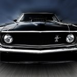 1969 Ford Mustang Mach 1 Muscle Classic F Wallpaper 1600x1200 117833 Wallpaperup
