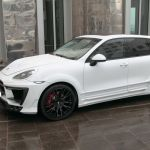 2013 Anderson Germany Porsche Cayenne White Dream Tuning Suv F Wallpaper 1920x1200 168573 Wallpaperup