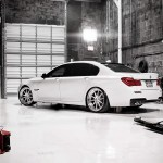 Cars Tuning Garages Bmw 7 Series Wallpaper 2560x1600 203475 Wallpaperup