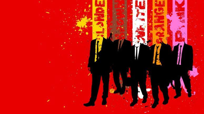 Reservoir Dogs wallpaper | 1920x1080 | 216739 | WallpaperUP
