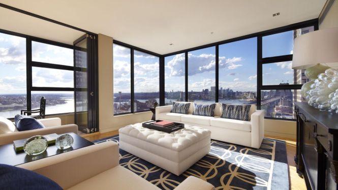 Interior Design Room House Home Apartment Condo 42