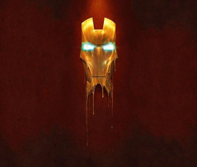 Iron Man Qhd Wallpaper X  Wallpaperup