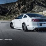 Ford Mustang Gt 2013 Coupe Cars Modified Wallpaper 1600x1068 693932 Wallpaperup