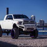 Dodge Ram 2500 White Cars Pickup Truck Adv1 Wheels Wallpaper 2400x1600 819909 Wallpaperup