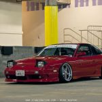 Nissan S13 Modified Red Cars Coupe Wallpaper 1680x1120 827393 Wallpaperup