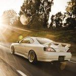 Nissan Silvia S15 Spec R Custom Tuning Wallpaper 1920x1023 846200 Wallpaperup