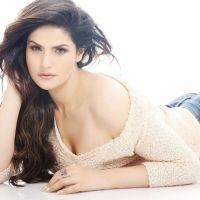 Zareen Khan sexy pictures collection