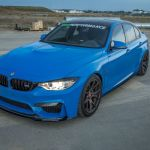 Ssr Performance Bmw M3 F80 Cars Sedan Blue Modified 2014 Wallpaper 1475x984 1034323 Wallpaperup
