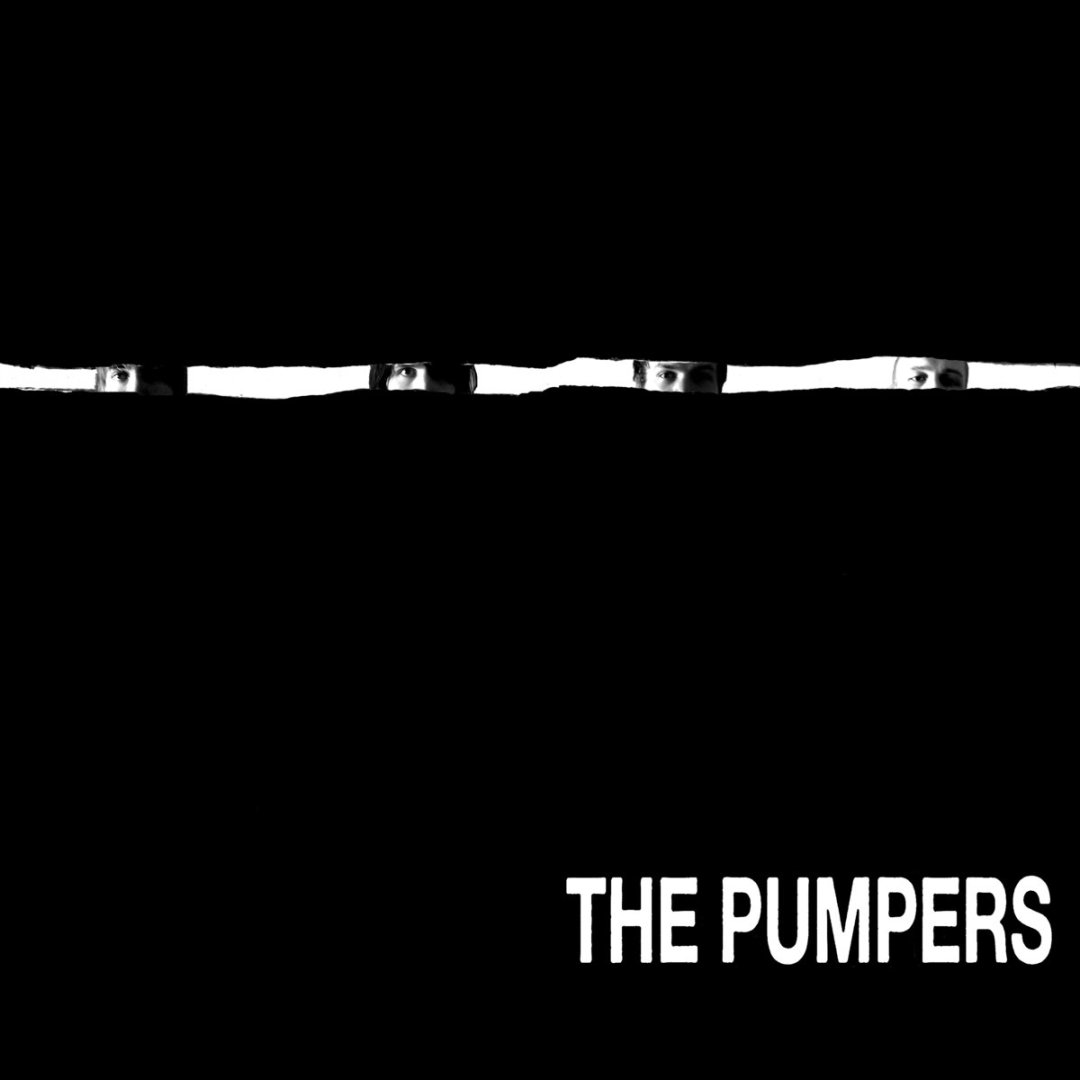 THE PUMPERS – LET GO 7″