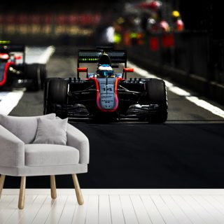 Formula 1 Wallpaper Amp Wall Murals Wallsauce UK