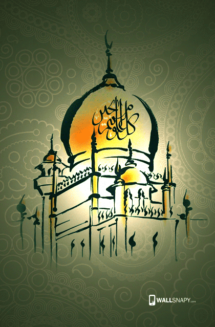 Islamic Wallpaper Free Download For Mobile Wallsnapy