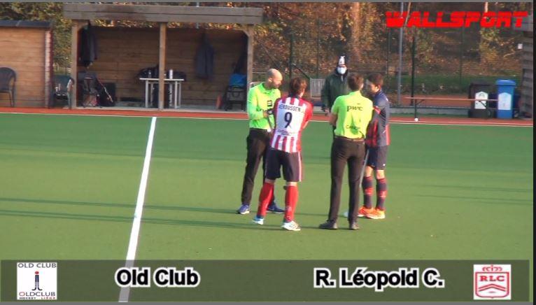 Old Club – R. Léopold C.