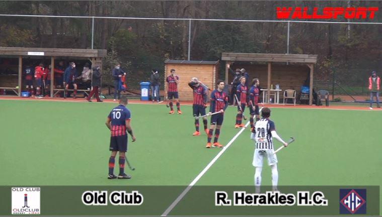 Old Club – R. Herakles H.C.