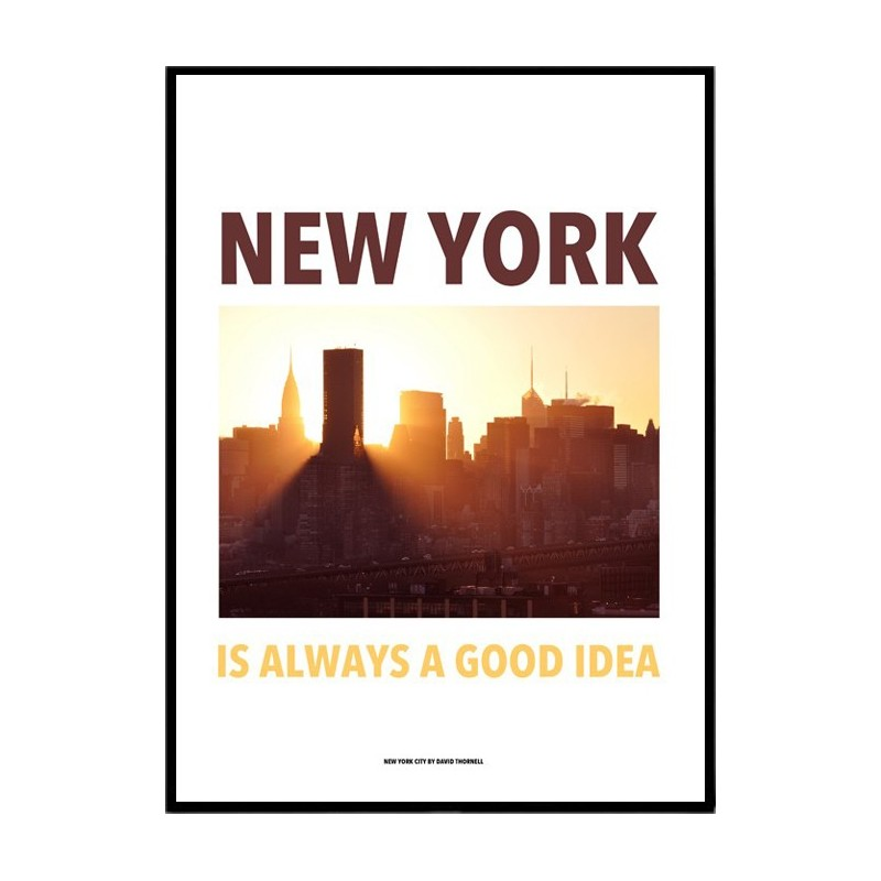 New York Poster Find Your Posters At Wallstars Online